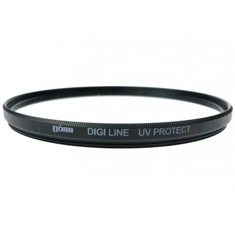 Filtre Protection UV 58mm