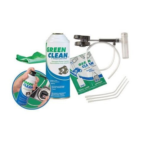sensor cleaning system