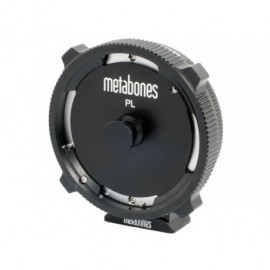 Metabones PL vers Micro Four Thirds