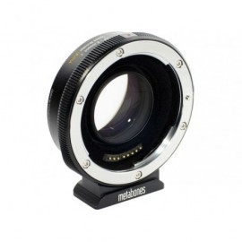 Canon EF Lens vers Sony E Mount T Speed Booster ULTRA 0.71x
