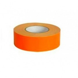 Cine Gaff Orange Fluo 50x25