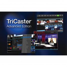 Tricaster advanced edition Mini SDI