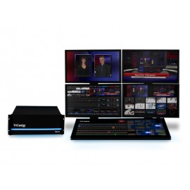 Tricaster 8000 + Console 8000CS