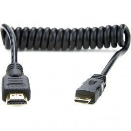 AtomFLEX HDMI Male à Mini-HDMI (30 à 60cm)