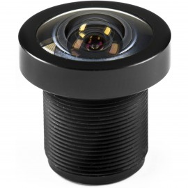 2.1mm F2.5 Hi Res M12 Mount