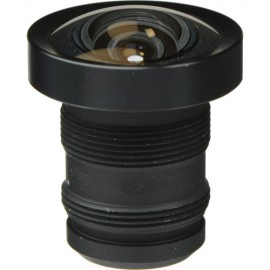 2.5mm f/2.5 Hi-Res M12 Mount