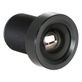 4.0mm Fixed Focal MP M12-Mount