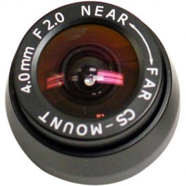 4.3mm f/1.8 Hi-Res M12 Mount
