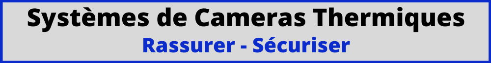 Systèmes de Thermo détection et reconnaissance faciale Sensetime