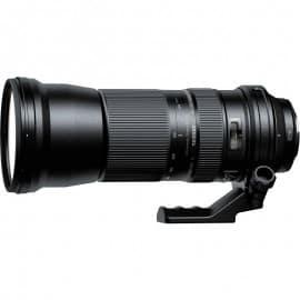 150-600 F/5-6.3 DI VC USD NIKON SP