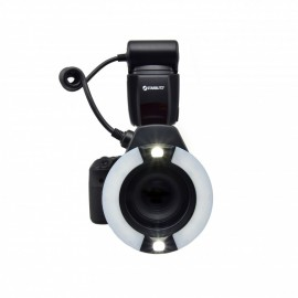 Macro Ringflash GN 14 Canon