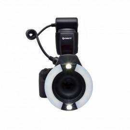 Macro Ringflash GN 14 Nikon