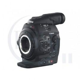 EOS C300 DAF