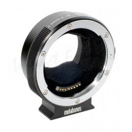 Canon EF vers Sony E Mark V