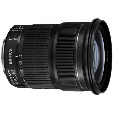 EF 24 105mm f/3.5 5.6 IS STM