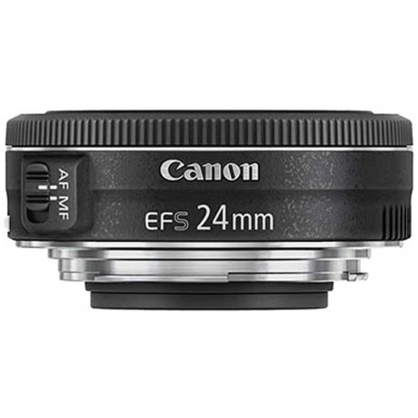 EF S 24mm f/2.8 STM