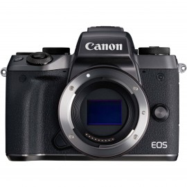 EOS M5 +15-45 IS STM