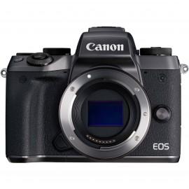 EOS M5 + 18-150mm