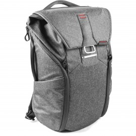 EVERYDAY BACKPACK 20 CHARCOAL