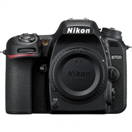 D7500 (Body only)