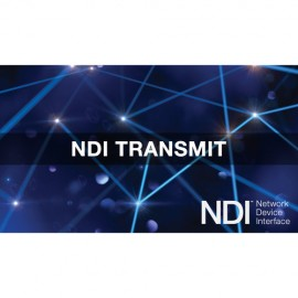 NDI Transmit (Coupon code)