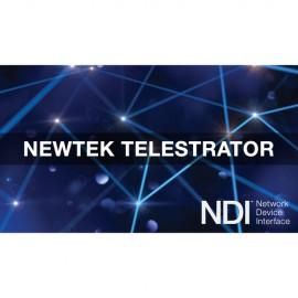 Telestrator