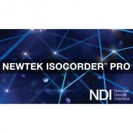 NDI IsoCorder Pro