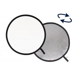 Reflecteur pliable reversible 120cm