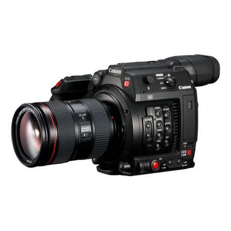 EOS-C200 + EF 24-105mm f/4L IS II USM