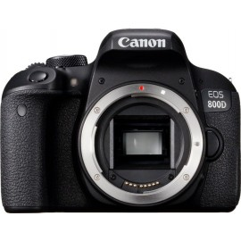 EOS 800D BODY ONLY
