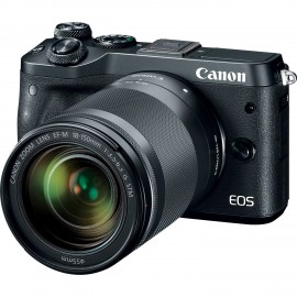 EOS M6+18-150 IS STM