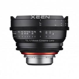 Xeen 14mm T3.1 Micro 4/3