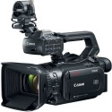 XF400 A professional 4K UHD compact camcorder with a type 1.0 CMOS sensor and a 15x optical zoom