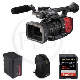 DVX200 Pack P