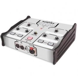 CM-CU1 Console commentateur