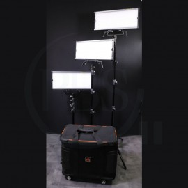 Kit 3x LED-2250P Daylight