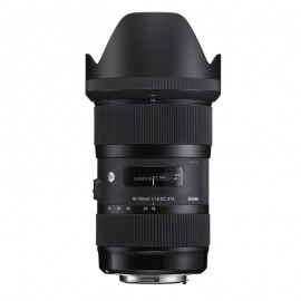 ART 18 35mm F1.8 DC HSM (Canon)
