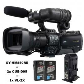 GYHM850 Energy Pack