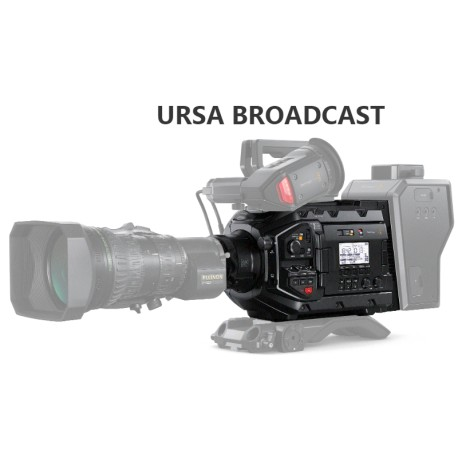 ursa Mini Broadcast