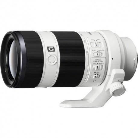 FE 70-200mm f/4 G OSS