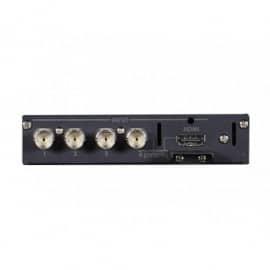 SE 2800 4 input board
