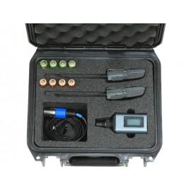 Pack EW100ENG-G4 + Valise SKB