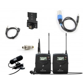 Pack EW112PG4 + DPA 4080BM