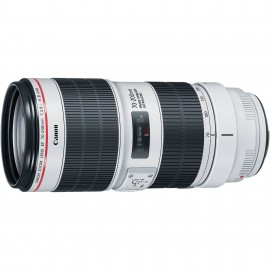 EF 70-200mm f/2.8 L IS III USM