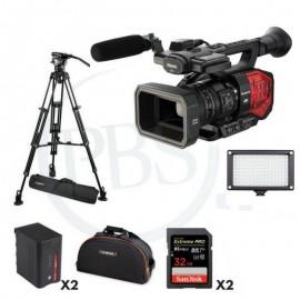 DVX200 Pack-C