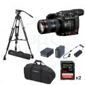 EOS-C200-24-105 PACK Complet