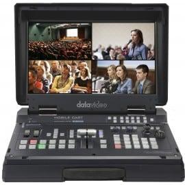Studio vidéo portable HD/SD 4 canaux HDBaseT