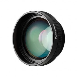 Tele conversion lens. 43mm, zoom x1.4