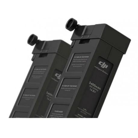 Batterie Ronin