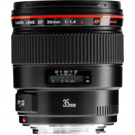 EF 35mm f1.4L II USM